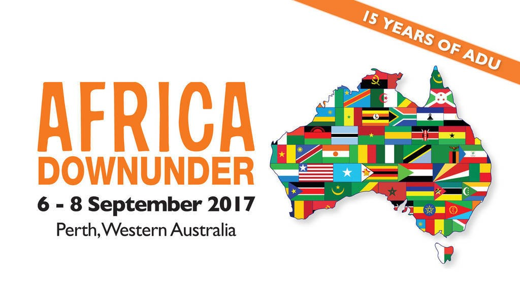 Globe Presenting at Africa Down Under Conference