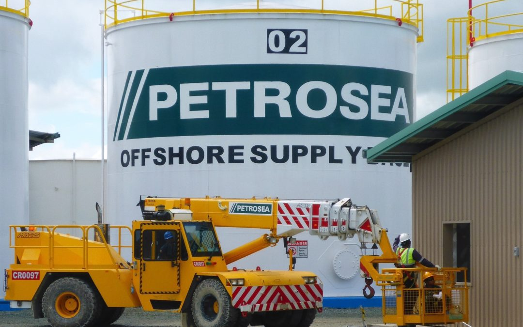 Globe awarded contract with PT Petrosea Tbk in West Papua, Indonesia