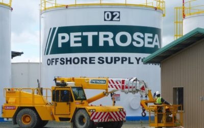 Globe CA awarded contract with PT Petrosea Tbk in West Papua, Indonesia