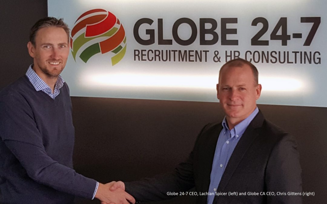 Globe 24-7 Launches new Consultancy Division: Globe Competency Assurance