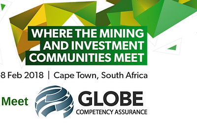 Countdown to Mining Indaba Conference 2018, Cape Town – South Africa…