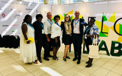 """5 """"Positive signals"""" from the Investing In African Mining Indaba Conference in February… #MiningIndaba18"""